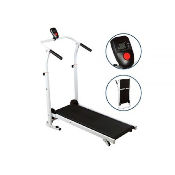 Caminadora manual plegable mini Home GYM