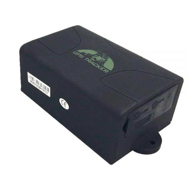 Gps tracker TK 104 larga duración batería Coban original
